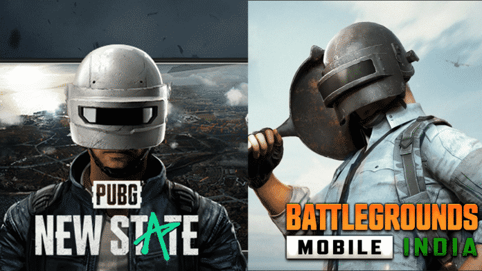 Battlegrounds Mobile India's Pre-registration count surpasses PUBG New State's count in just 14 Days