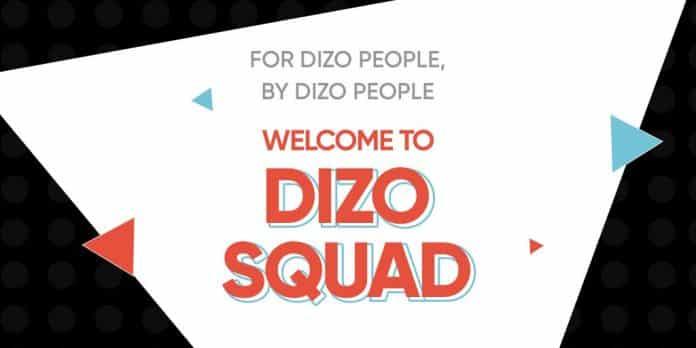 DIZO officially announced its online community name 'DIZO Squad'