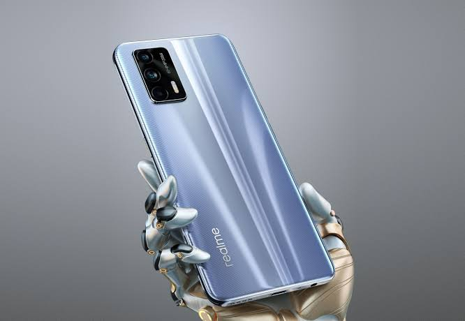 Realme GT 5G specifications, color, and pricing revealed ahead of its global launch