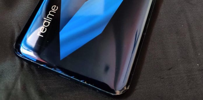 Realme teases launch of their best-looking smartphone since its establishment