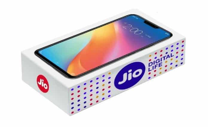 Jio and Google may bring an early Diwali block-bluster with a Budget Smartphone