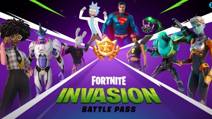 Fortnite Season 7 is Here with New Weapons, Battle Pass, New Locations, and More