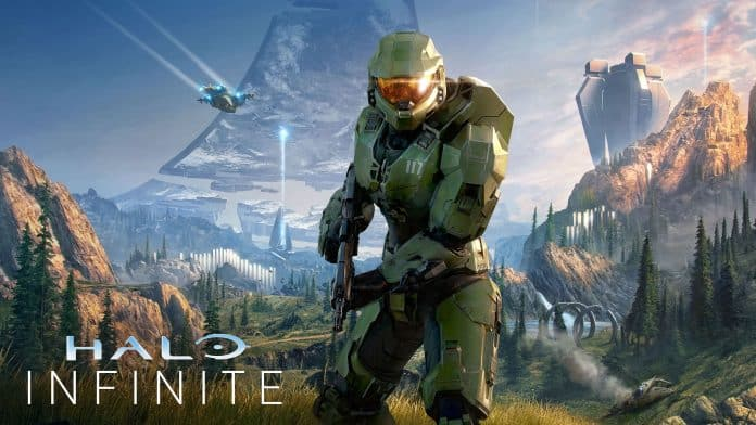 Halo Infinite will have Dolby supports on PC and Xbox-TechnoSports.co.in