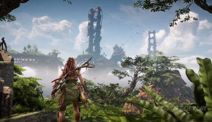 Is Horizon Forbidden West really coming this year_TechnoSports.co.in