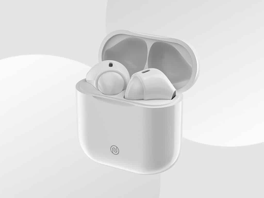 Noise Air Buds Mini - 1_TechnoSports.co.in