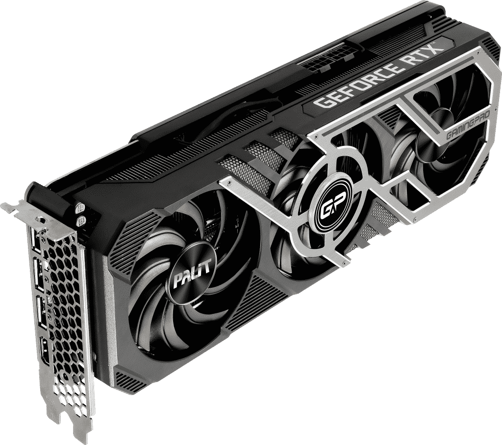 Here are all the RTX 3080 Ti Custom Models