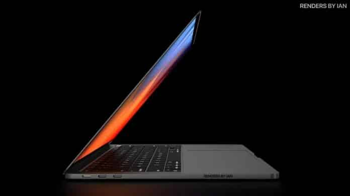 New mini-LED shipments will begin in Q3 2021 for the new MacBook Pro by Apple supplier