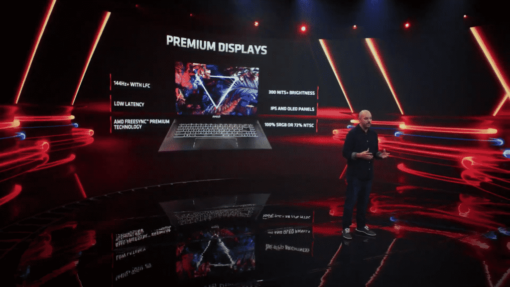 What is the new AMD Advantage & why is it so important for next-gen gaming laptops?
