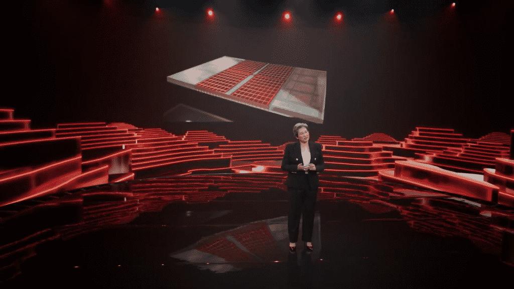 AMD showcases next-gen 3D V-Cache Stack chiplet technology, shows a prototype on Ryzen 5900X