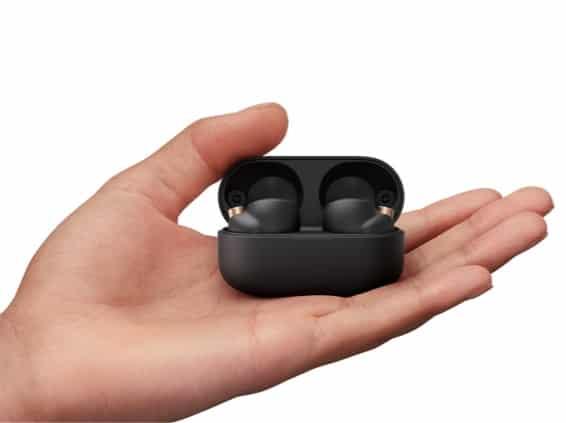 Sony WH-1000XM4 - 3_TechnoSports.co.in