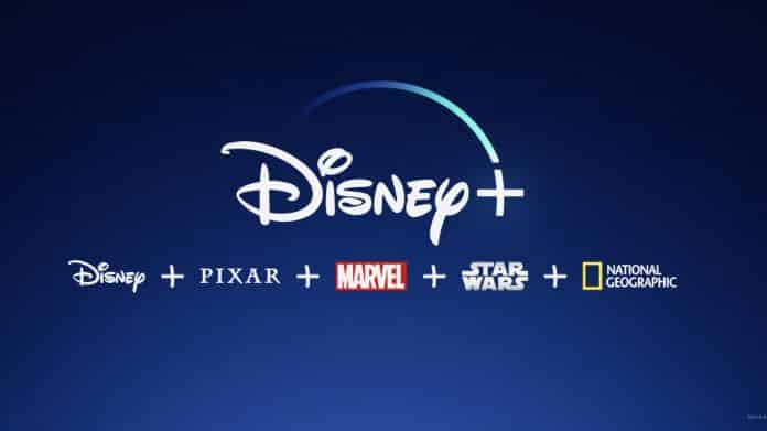 Disney's Star Plus service for Latin America lends in legal trouble over its name