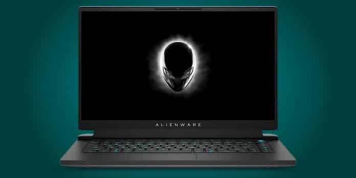 Alienware Laptops are equipped with fewer RTX 3070 cores than they should have