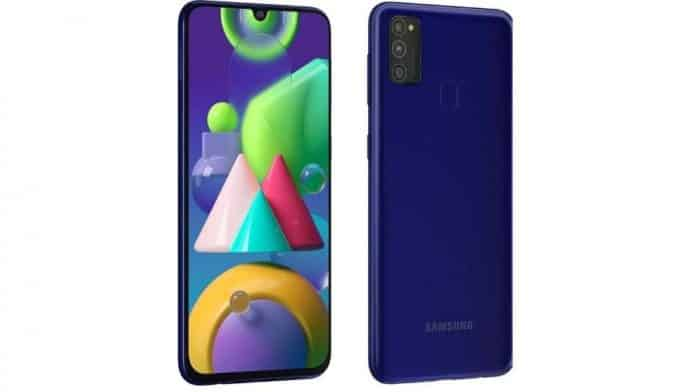 Samsung to launch Galaxy M21 Prime Edition in India very soon