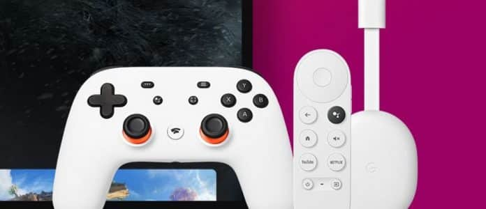 Finally, Google Stadia is coming to the Latest Chromecast this Month