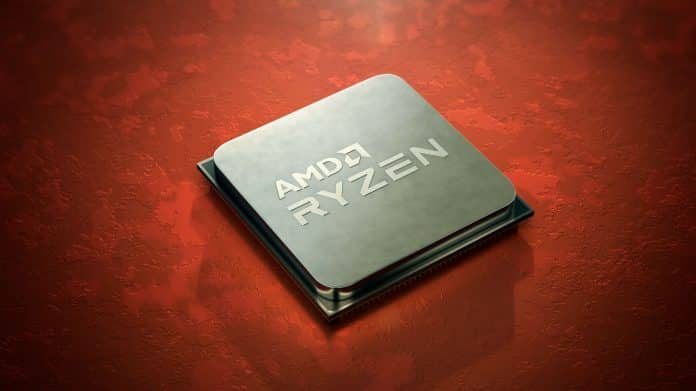 AMD's un-identified APU makes its appearance in the latest Linux graphics patch
