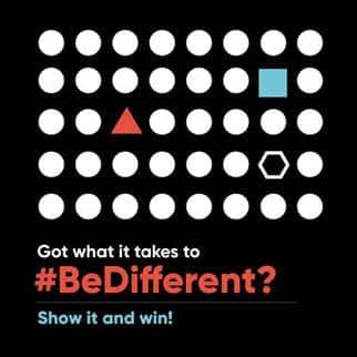 DIZO Announces the #BeDifferent Contest on its Social Media Platforms