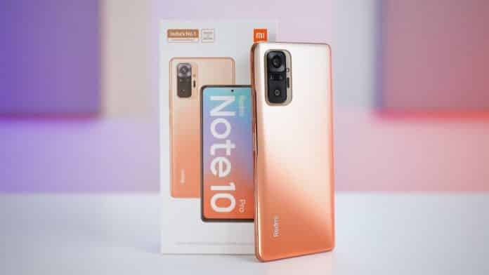 Price Hike: Redmi Note 10 Pro gets a hike of Rs.500 in India