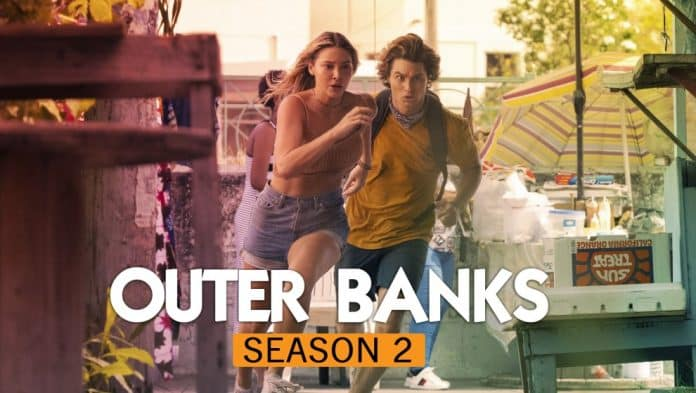 """""""Outer Banks(Season 2)"""": All the Latest Updates that We Need to Know"""