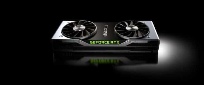 High GPU demand leads to an unprecedented 39% increase in its shipments