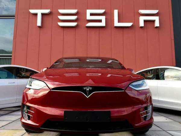 Speculations on Tesla's second car plant in China going strong
