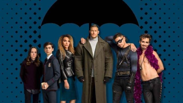 """""""The Umbrella Academy (Season 3)"""
