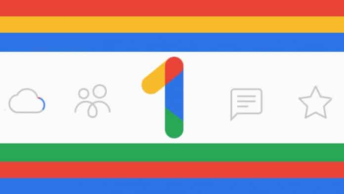 Google One now lets you choose which apps bypass its VPN