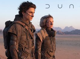 """""""Dune"""": Warner Bros has dropped the trailer of this sci-fi film"""