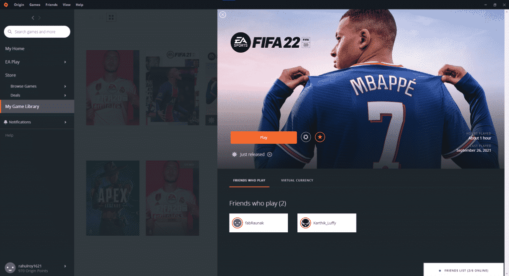 FIFA 22: What do you get from the FIFA 22 Final Version pre-order pack because it has now been formally launched? – TechnoSports